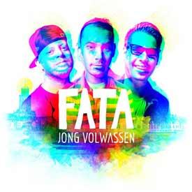 FATA – JONG VOLWASSEN