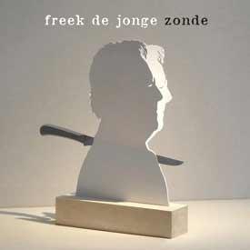 FREEK DE JONGE – ZONDE
