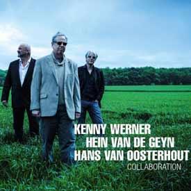 KENNY WERNER – COLLABORATION