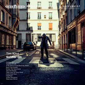 TIM KNOL – SOLDIER ON
