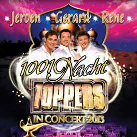 TOPPERS – IN CONCERT 2013